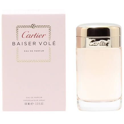 Cartier Baiser Vole for Women EDP, 3.3 oz.-366821