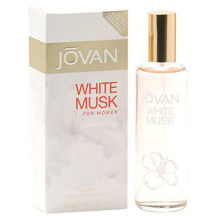 Jovan White Musk for Women EDC, 3.25 oz.-366859