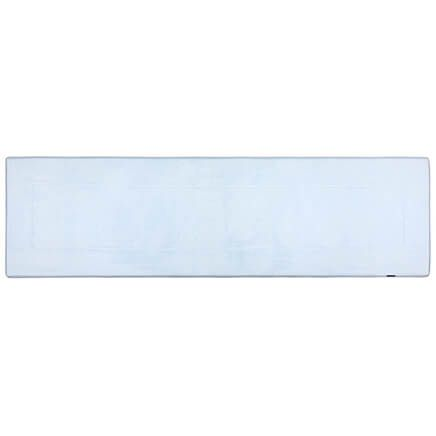 Memory Foam Straight Border Mat     XL-367012