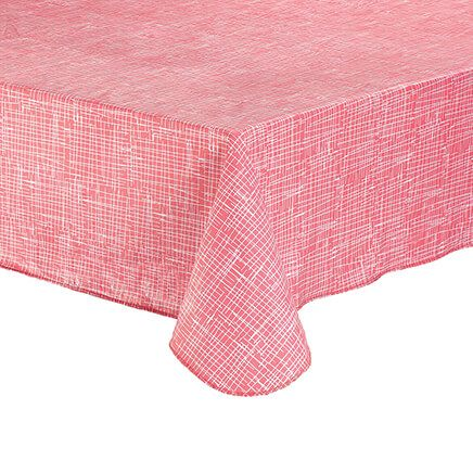 Summer Straw Vinyl Tablecover by Homestyle Kitchen-367014