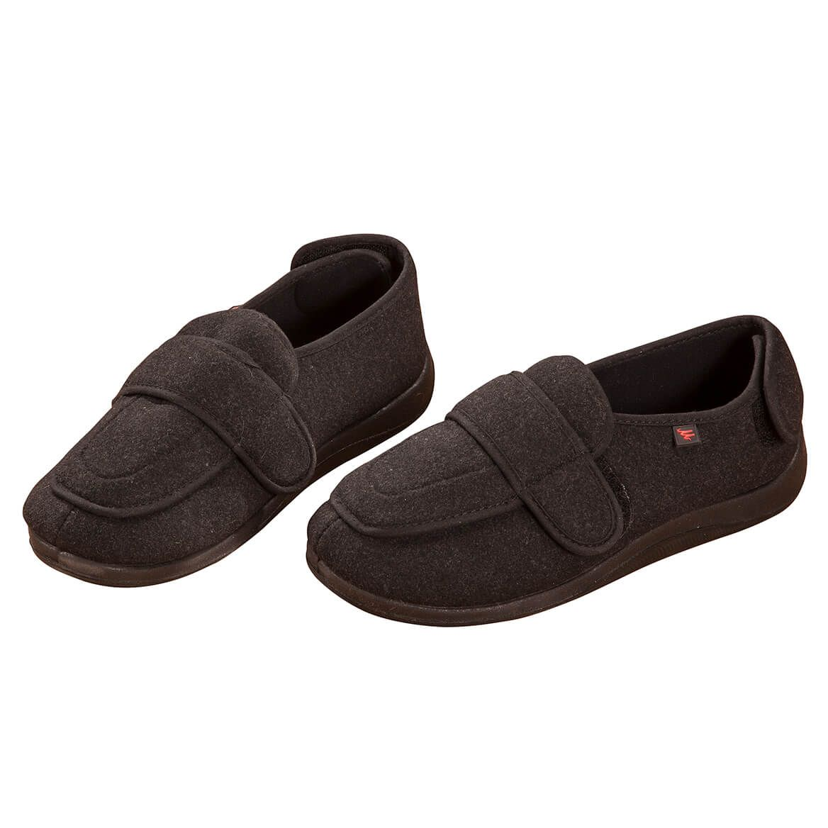 Adjustable Edema Slippers by Silver Steps™-367054