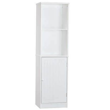 Ambrose Collection Slim Linen Cabinet by OakRidge™-367153