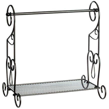 Home Marketplace™ Kitchen Paper Towel Rack and Organizer-367199