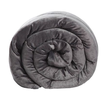 As Seen on TV Calming Comfort Weighted Blanket-367437
