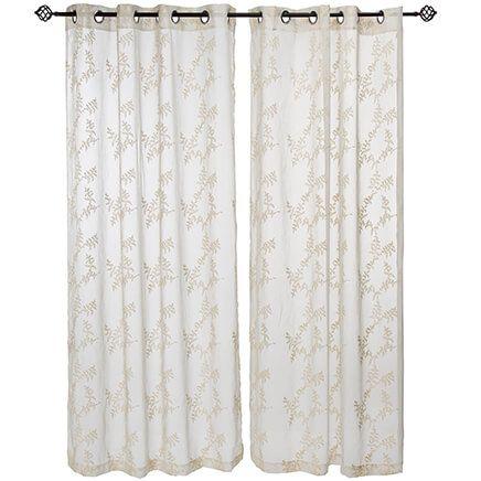 Lydia Curtain Panel by OakRidge™-367644
