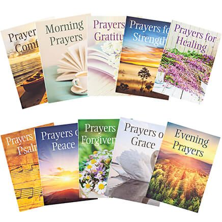 Prayer Books, Set of 10-367649
