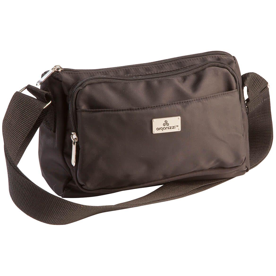 OrganiZZi™ RFID Activewear Crossbody Bag-367667