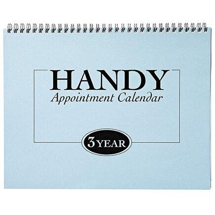 3-Yr Appointment Calendar 2021-2023-367928
