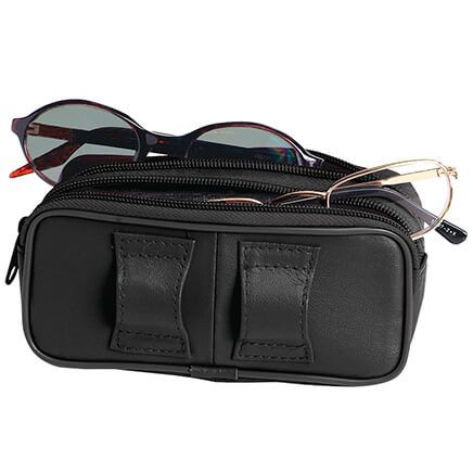 Double Eyeglass Case-367983