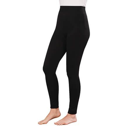 Black Leggings-368093