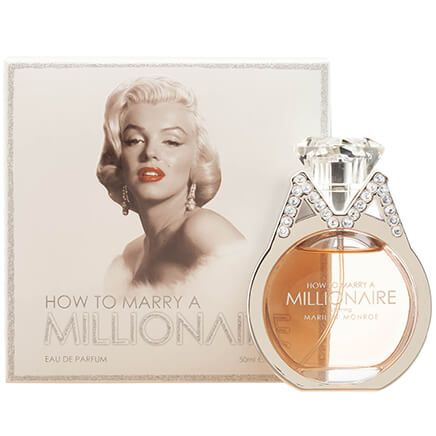 Marilyn Monroe How to Marry a Millionaire EDP - 1.7 oz.-368293