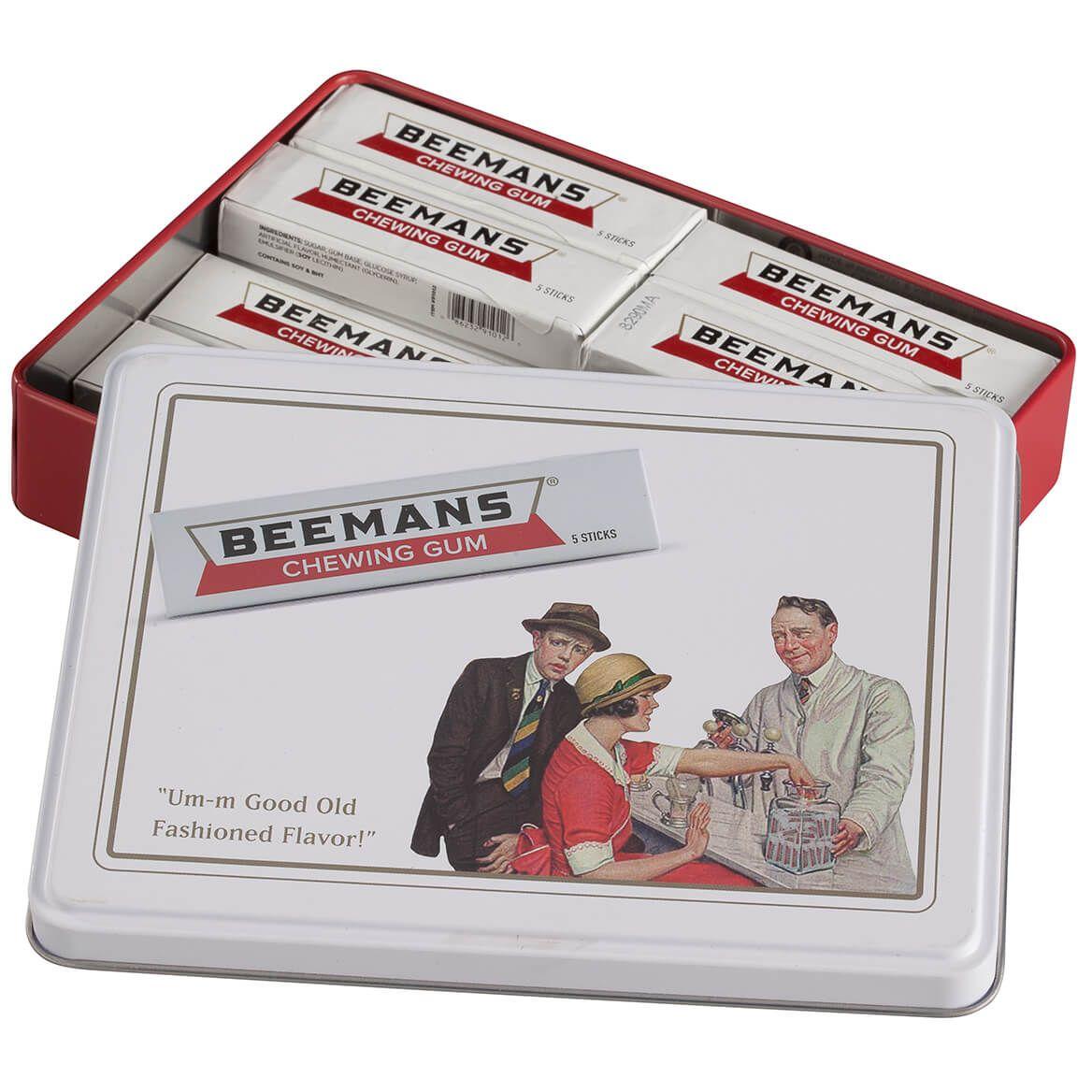 Beemans® Chewing Gum Tin-368329