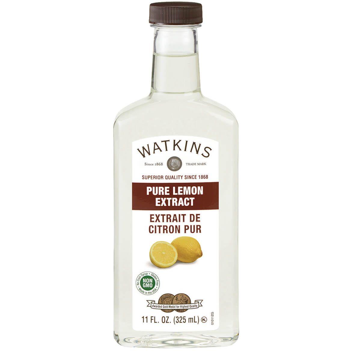 Watkins 11 oz Lemon Extract-368472