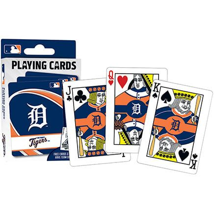 MLB Playing Cards-368504