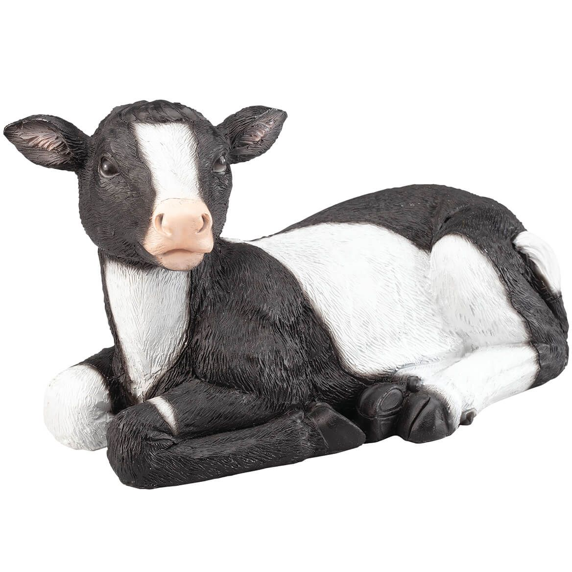 Resin Cow Statue-369199
