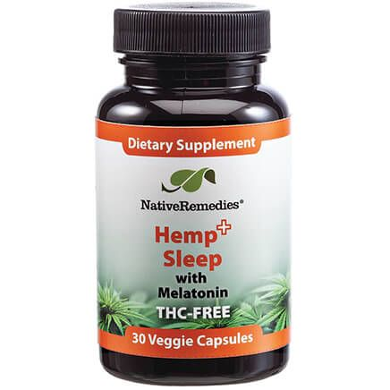 NativeRemedies® Hemp + Sleep-369279