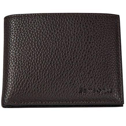 Samsonite Billfold RFID Leather Wallet-369310