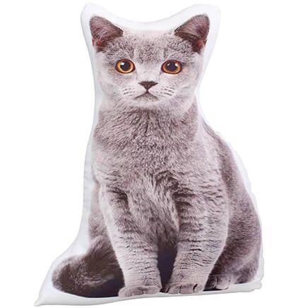 Fabric Cat Doorstop-369518