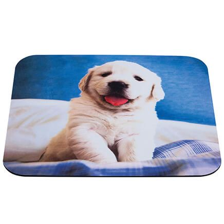 Adorable Pets Mouse Pad-369564