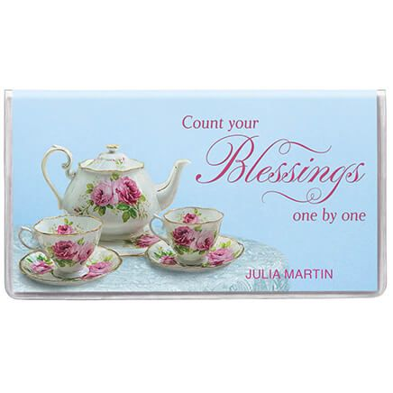 Personalized Tea for Two 2 Year Planner-369596