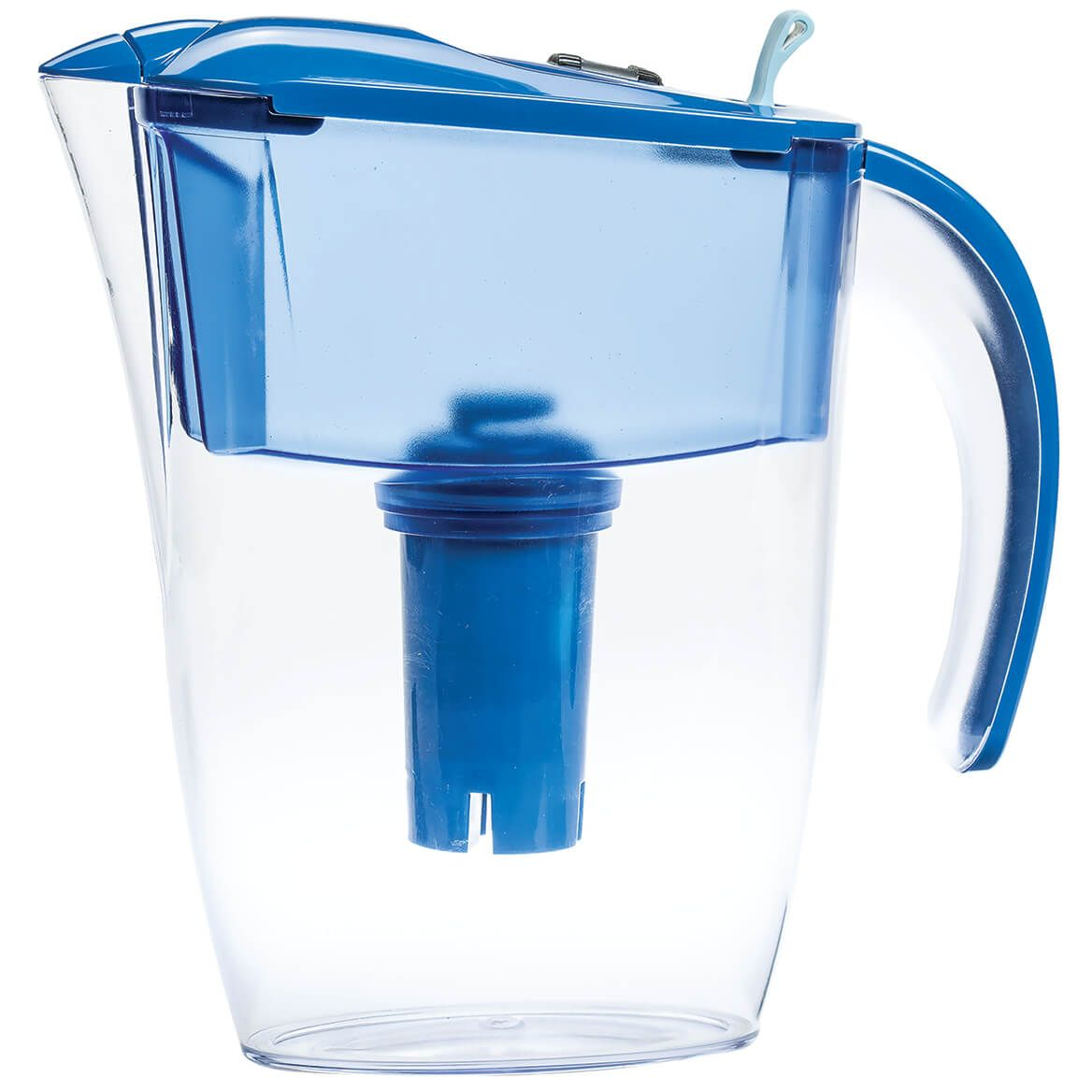 Clear Water Filtration Pitcher by Home Marketplace-369602