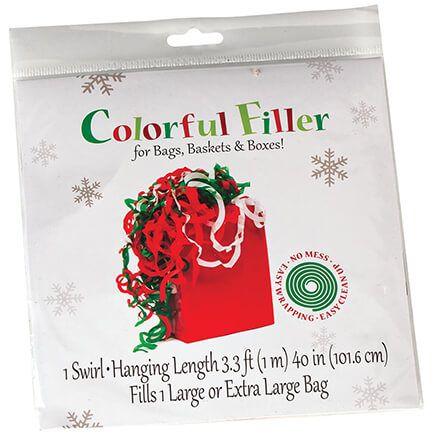 Tissue Swirl Filler-370460