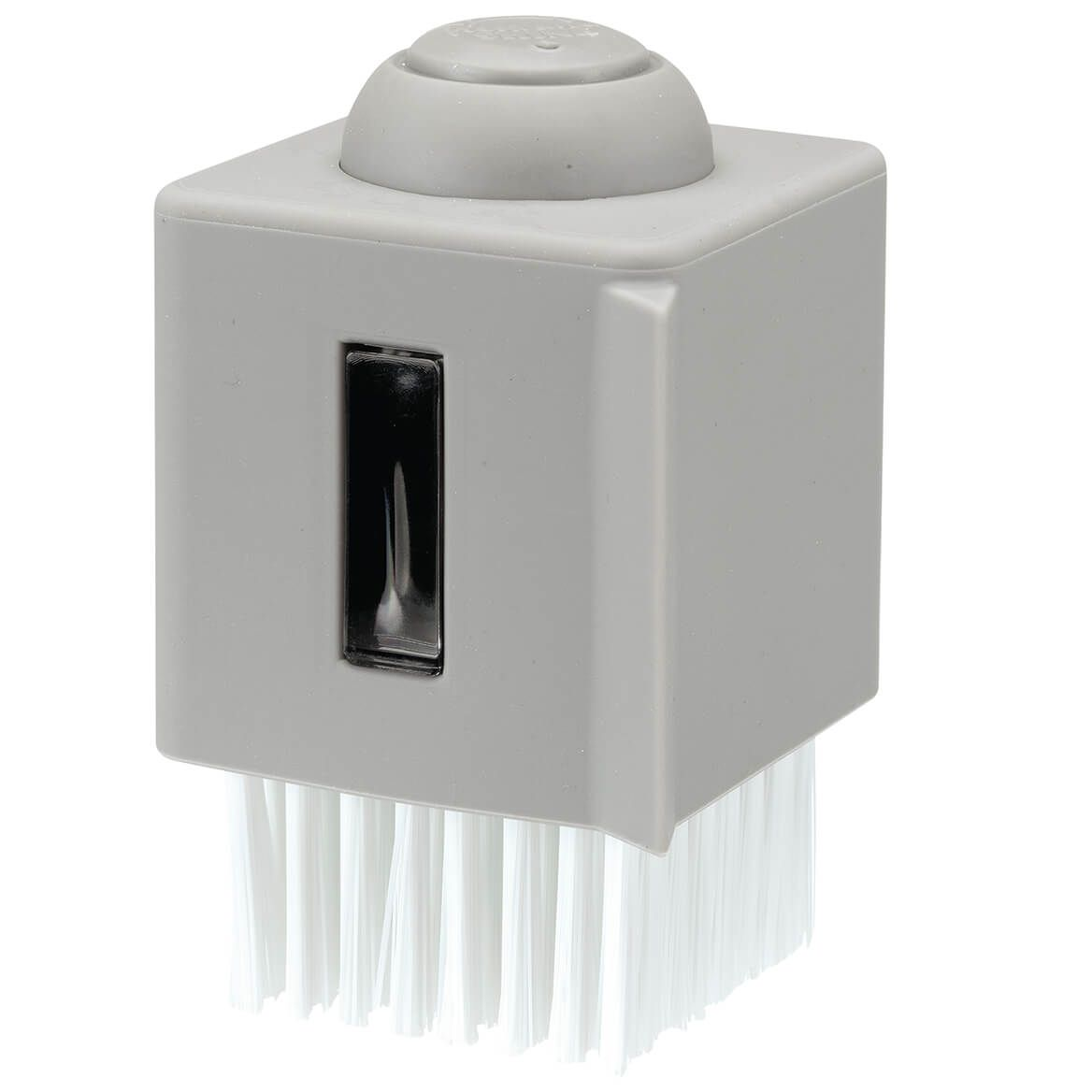 Soap Dispensing Palm Brush by Chefs Pride-370762