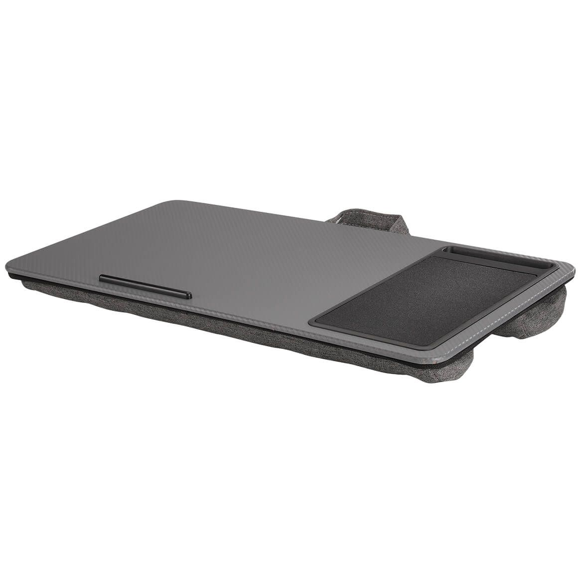 Cushioned Deluxe Laptop LapDesk-370949