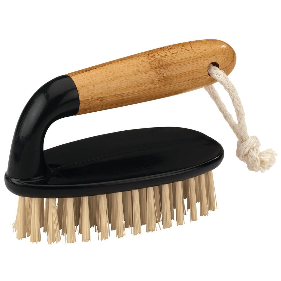 Wolfgang Puck Bamboo Scrubber Brush-371101