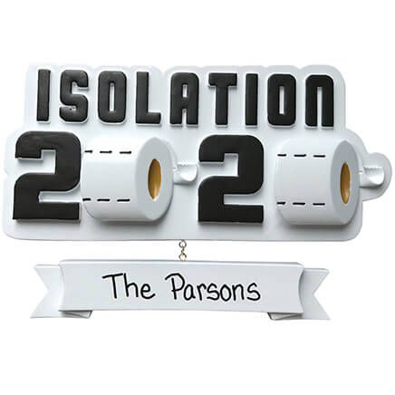 Personalized Covid Isolation 2020-371148