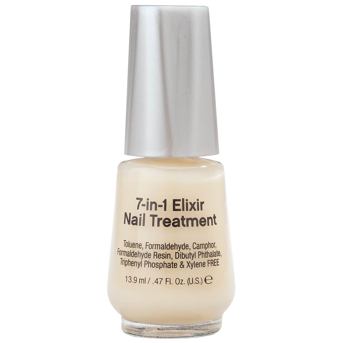 7-in-1 Elixir Nail Treatment-371447