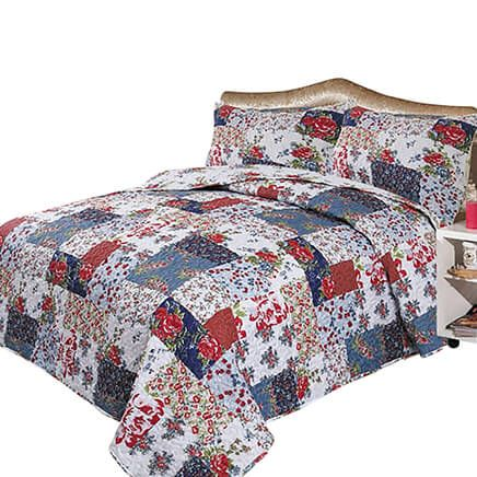 Easton 3-Pc. Quilt Set-371515