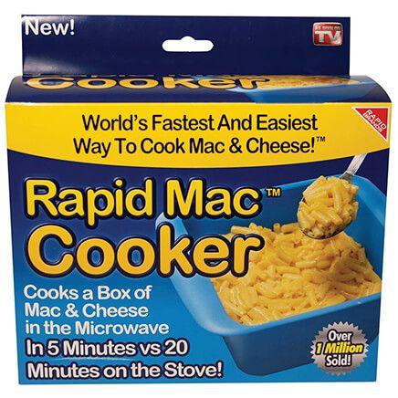 Rapid Mac™ Microwave Cooker-371608