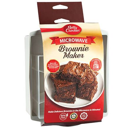 Betty Crocker® Microwave Brownie Maker-371611