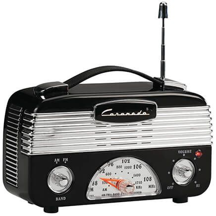 Retro Radio-371689
