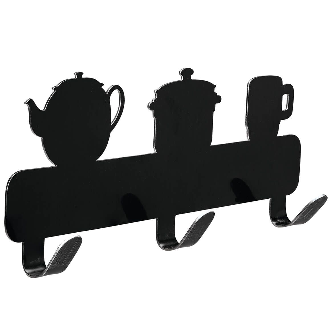 Teapot Metal Kitchen Hook-372360