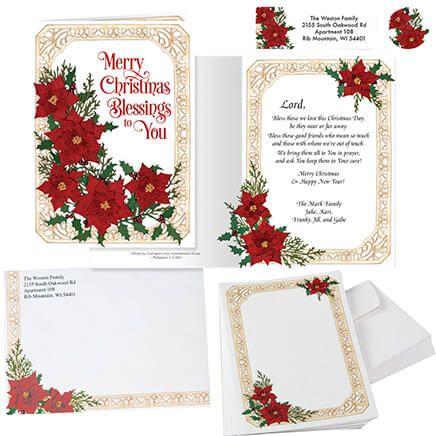 Poinsettia Holiday Bundle-373046