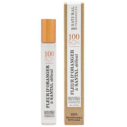 100BON Fleur D'Orange & Santal Delecat Unisex Spray, .50 oz.-373060